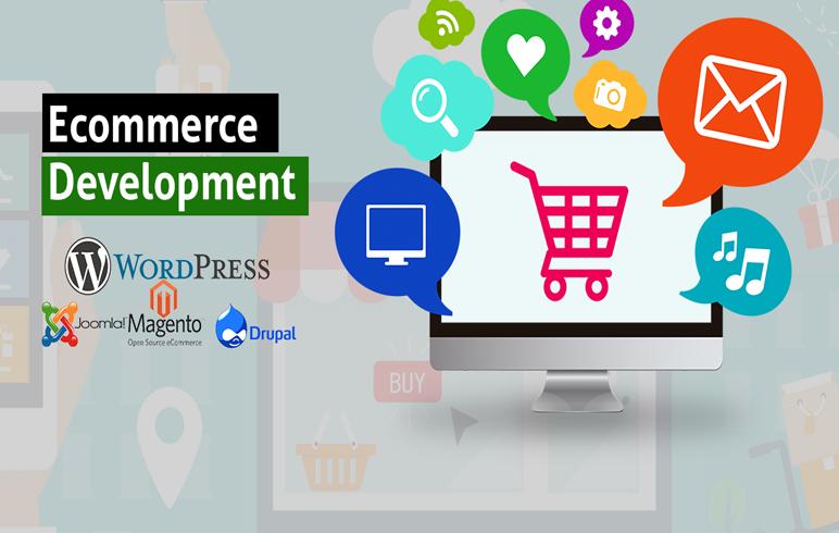 E-commerce Development Dundee