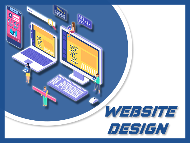 website design Aberdeen